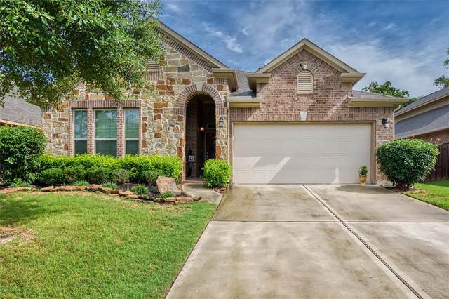 3536 Woods Estates Drive, Conroe, TX 77304 (MLS #69667388) :: Area Pro Group Real Estate, LLC