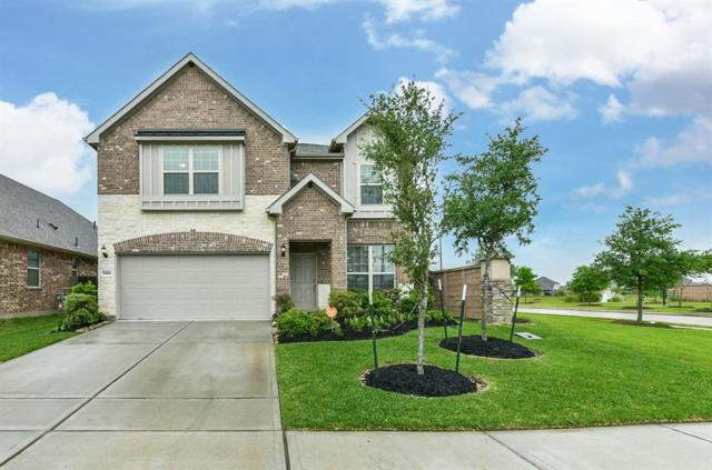 5302 Ivory Glass Drive, Katy, TX 77493 (MLS #69667524) :: The Home Branch