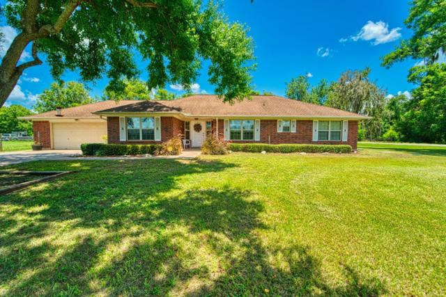 7442 County Road 42, Rosharon, TX 77583 (MLS #69669674) :: Connect Realty