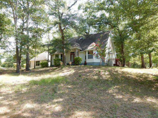 204 F County Road 261, Oakwood, TX 75855 (MLS #69670962) :: Texas Home Shop Realty