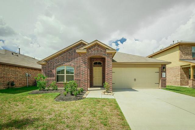 18211 Morningside Downs Way, Richmond, TX 77407 (MLS #69672117) :: Giorgi Real Estate Group