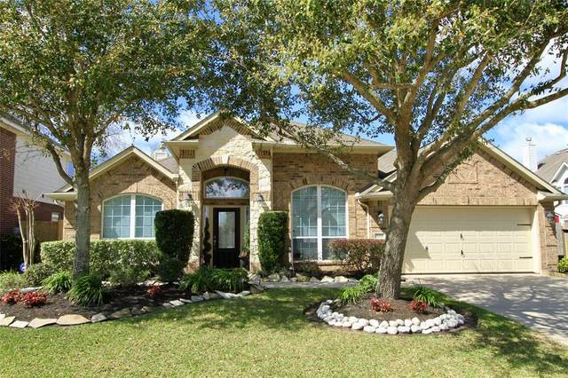 26008 Royal Emerald Lane, Kingwood, TX 77339 (MLS #69672741) :: The Parodi Team at Realty Associates