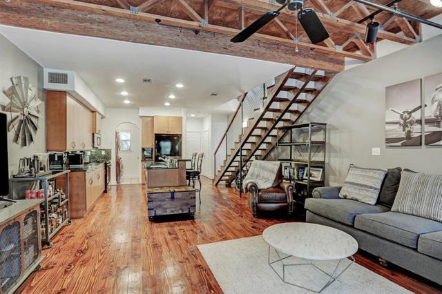1622 Elgin Street #8, Houston, TX 77004 (MLS #69675389) :: Giorgi Real Estate Group