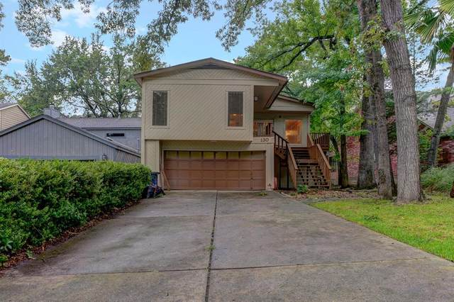 130 April Wind Court, Conroe, TX 77356 (MLS #69675931) :: The Home Branch