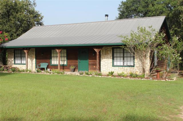 277 Brazos Way, Caldwell, TX 77836 (MLS #69681278) :: The SOLD by George Team