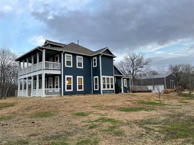 1519 W Fm 1462, Rosharon, TX 77583 (MLS #69684956) :: Texas Home Shop Realty