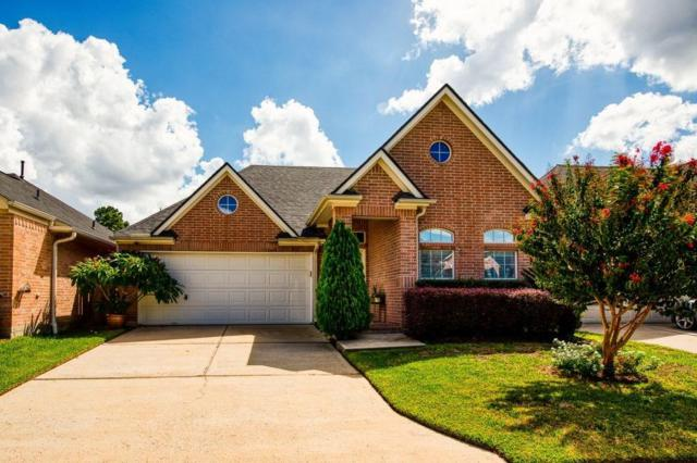 15946 Cottage Ivy Circle, Tomball, TX 77377 (MLS #69687095) :: Magnolia Realty