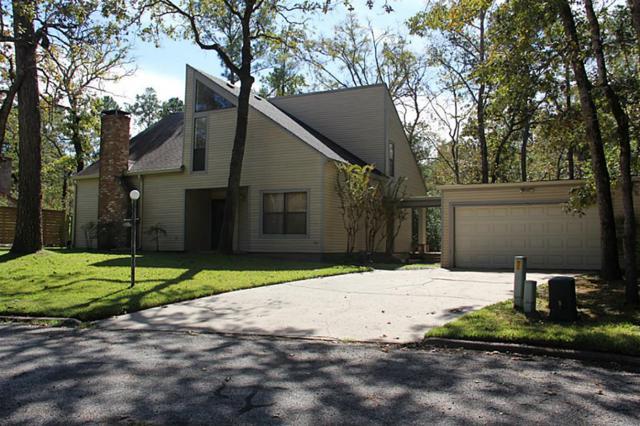 26609 Edgewood Court, Huntsville, TX 77320 (MLS #69687938) :: Mari Realty