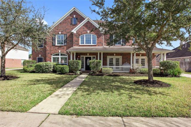 2007 Sandy Lake Drive, Friendswood, TX 77546 (MLS #69688717) :: Texas Home Shop Realty