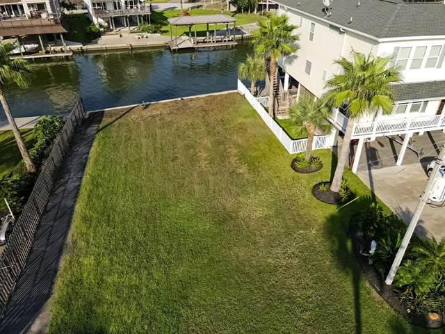 1622 Copra Street, Tiki Island, TX 77554 (MLS #69689883) :: The Property Guys