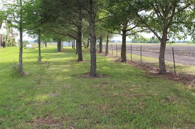 12438 Zamanek Road, Needville, TX 77461 (MLS #69690238) :: My BCS Home Real Estate Group