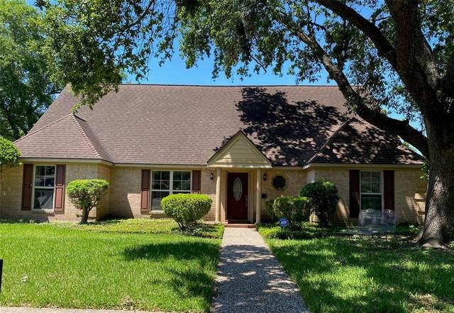 7710 Meadowvale Drive, Houston, TX 77063 (MLS #69690704) :: Guevara Backman