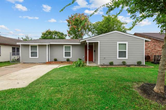 2509 7th Street, Galena Park, TX 77547 (MLS #69691082) :: Rachel Lee Realtor