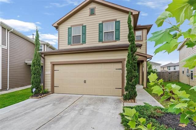 19304 Tinway Court, Houston, TX 77073 (MLS #69691280) :: Homemax Properties