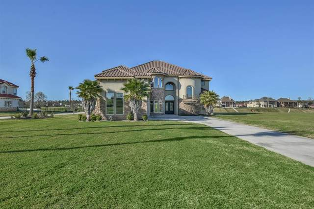 11656 Renaissance Drive, Montgomery, TX 77356 (MLS #69692958) :: Area Pro Group Real Estate, LLC