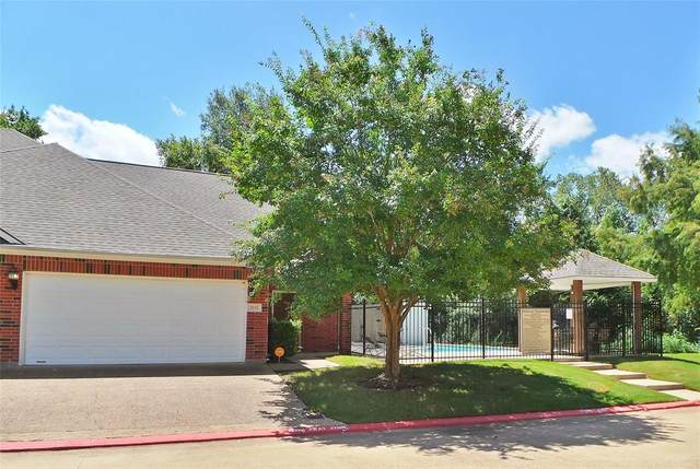 3532 Heritage Lane, College Station, TX 77845 (MLS #69694333) :: The Heyl Group at Keller Williams
