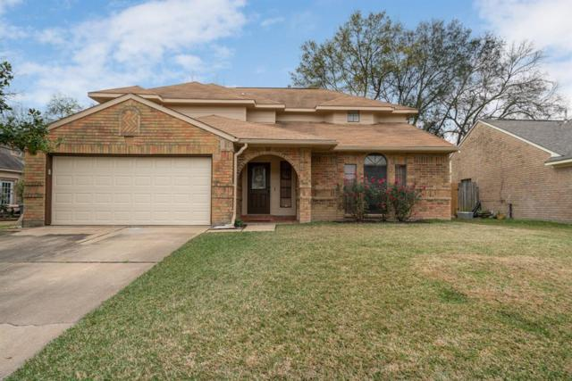 7447 Wood Bluff Boulevard, Houston, TX 77040 (MLS #6969581) :: Fairwater Westmont Real Estate