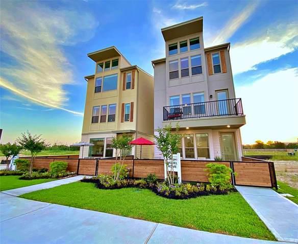 18636 Whimsic Alley, Shenandoah, TX 77385 (MLS #69701556) :: Texas Home Shop Realty