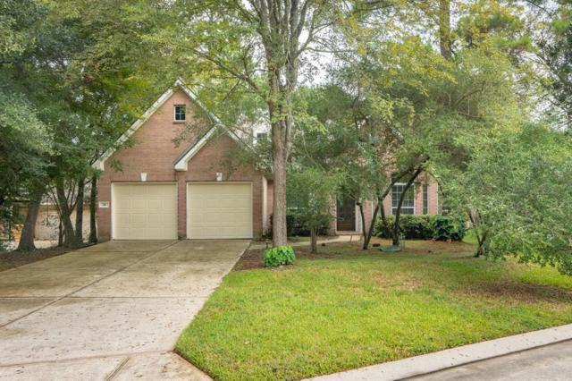 10 Belcarra Place, The Woodlands, TX 77382 (MLS #69701900) :: Connect Realty