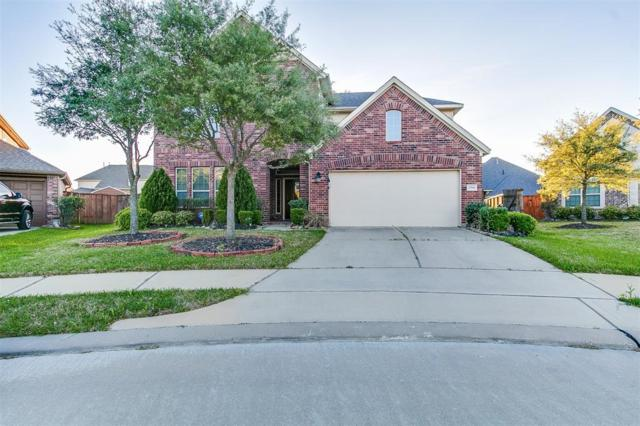 27543 Fleming Bluff Court, Fulshear, TX 77441 (MLS #69701973) :: See Tim Sell