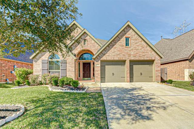 2908 Oakmist Ridge, Pearland, TX 77584 (MLS #69705786) :: Texas Home Shop Realty