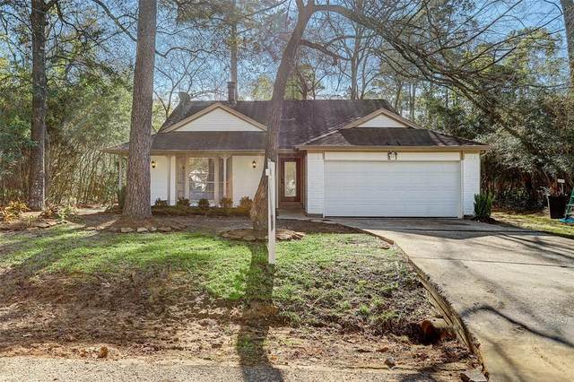 17 Morning Forest Ct Court, The Woodlands, TX 77381 (MLS #6970655) :: Christy Buck Team
