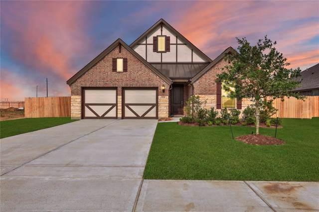 1306 Course View Drive, League City, TX 77573 (MLS #69707990) :: Rachel Lee Realtor
