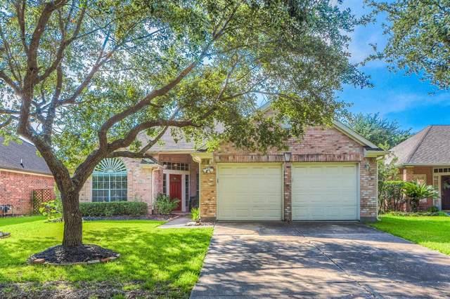 2311 Fern Grove Lane, Houston, TX 77059 (MLS #69710090) :: Texas Home Shop Realty