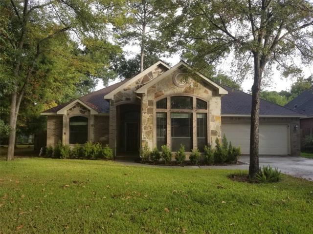 12760 Virgo, Willis, TX 77318 (MLS #69710122) :: Texas Home Shop Realty