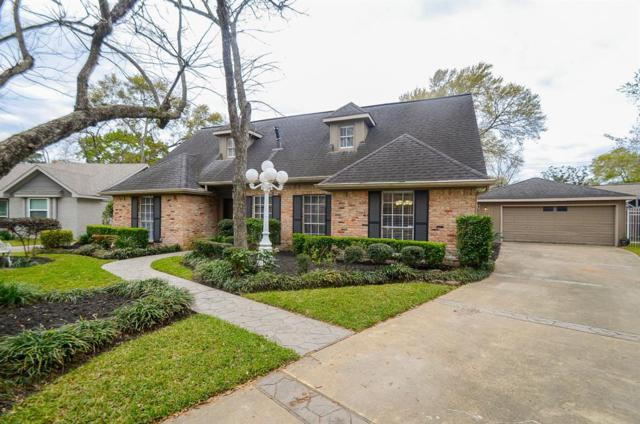 4403 Mountwood Street, Houston, TX 77018 (MLS #69712208) :: The Heyl Group at Keller Williams
