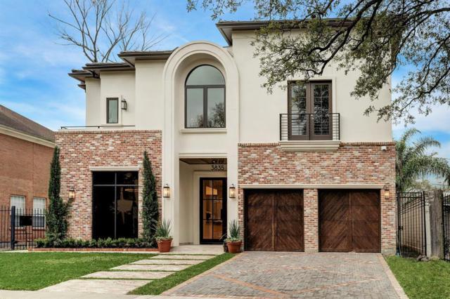 3835 Drake Street, Houston, TX 77005 (MLS #69715936) :: Texas Home Shop Realty