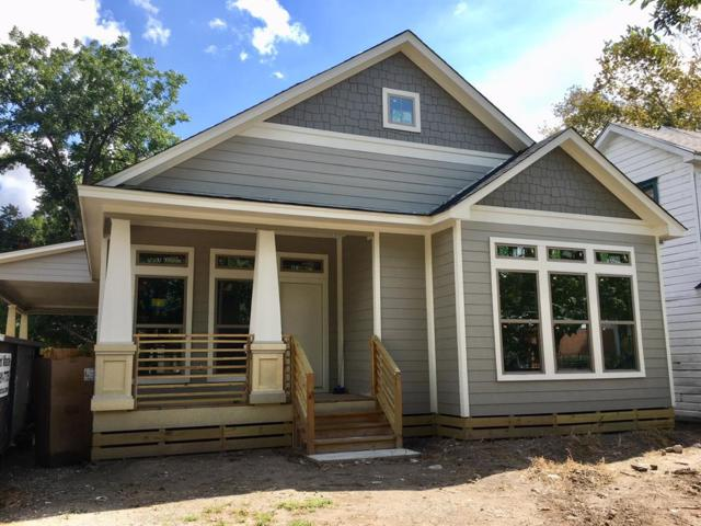 3107 Cleburne Street, Houston, TX 77004 (MLS #69718339) :: Giorgi Real Estate Group