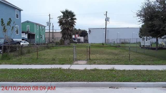 2809 Sealy, Galveston, TX 77550 (MLS #69719856) :: Rachel Lee Realtor