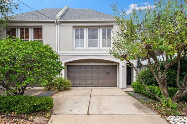 4914 Travis Street, Houston, TX 77002 (MLS #69722449) :: The Home Branch