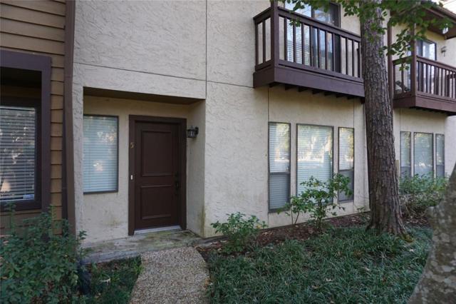 11711 Memorial Drive #5, Houston, TX 77024 (MLS #69722913) :: Texas Home Shop Realty