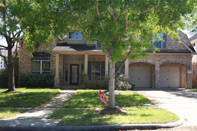 4211 Penrose Ct Court, Missouri City, TX 77459 (MLS #69724323) :: Texas Home Shop Realty