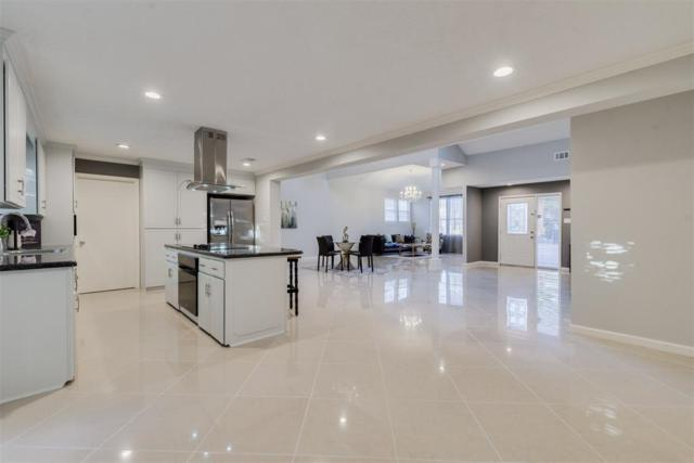 734 Trademark Place, Houston, TX 77079 (MLS #69725756) :: The Queen Team