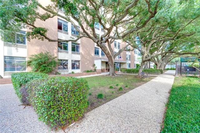 7520 Hornwood Drive #303, Houston, TX 77036 (MLS #69727718) :: Grayson-Patton Team