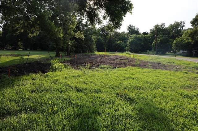 106 S Outlar, Wharton, TX 77488 (MLS #69727934) :: Lerner Realty Solutions