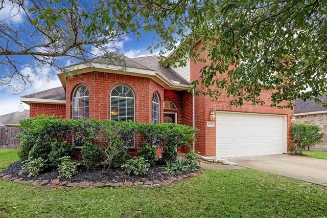 24730 Blane Drive, Katy, TX 77493 (MLS #6972972) :: Ellison Real Estate Team