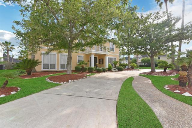 2011 Colbury Court, Katy, TX 77450 (MLS #69731070) :: Giorgi Real Estate Group