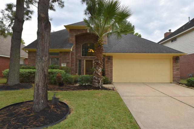 3610 Brinton Trails Lane, Katy, TX 77494 (MLS #69731658) :: Caskey Realty