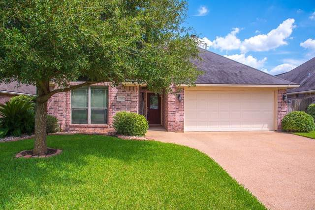 212 Rugen Lane, College Station, TX 77845 (MLS #69734287) :: The Heyl Group at Keller Williams