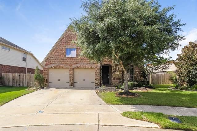 28110 Helmsman Knolls Drive, Katy, TX 77494 (MLS #6973864) :: Phyllis Foster Real Estate