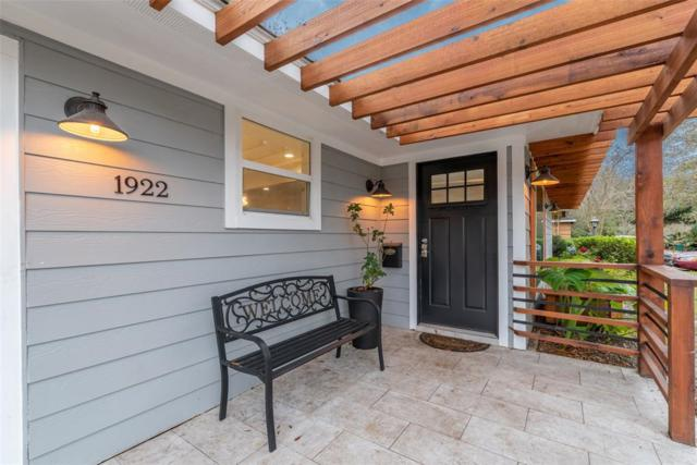1922 Coulcrest Drive, Houston, TX 77055 (MLS #69742854) :: Texas Home Shop Realty