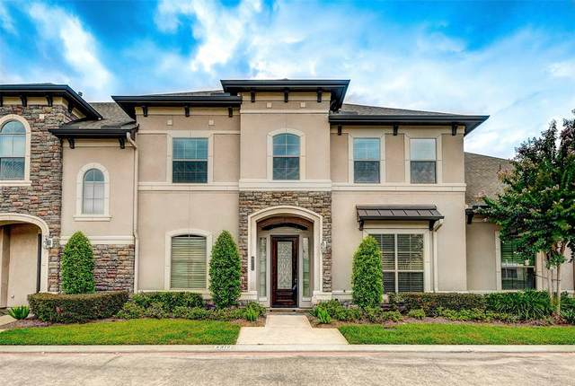 4312 Summerlee Court, Missouri City, TX 77459 (MLS #69743844) :: The Home Branch