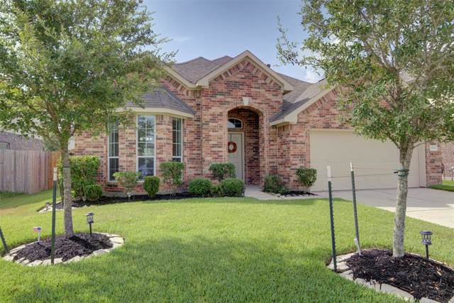 3006 Wellington Pass Drive, Spring, TX 77373 (MLS #69744830) :: The Heyl Group at Keller Williams