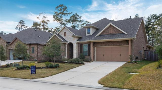 331 Red Petal Court, Conroe, TX 77304 (MLS #69746893) :: Texas Home Shop Realty