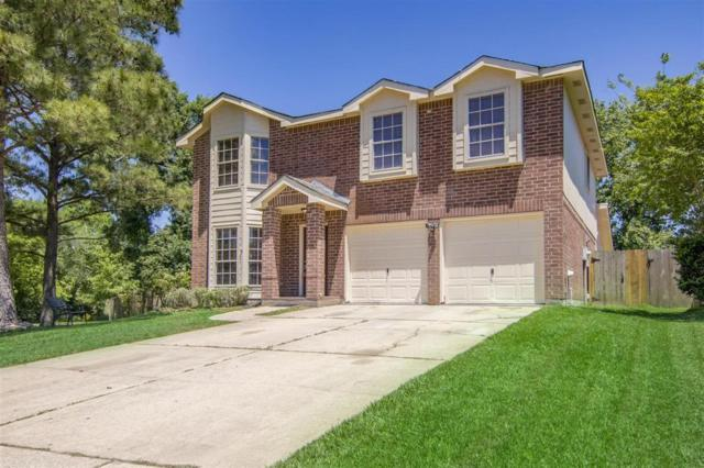 22622 Willow Branch Lane, Tomball, TX 77375 (MLS #69749611) :: The Heyl Group at Keller Williams
