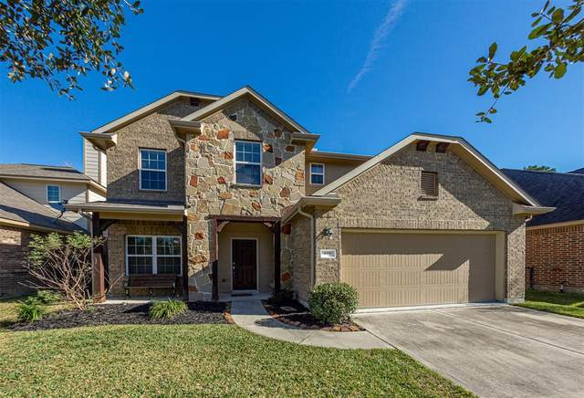 116 Knollbrook Circle, Montgomery, TX 77316 (MLS #69751594) :: The Heyl Group at Keller Williams